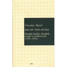 Kruhy pod očima - Věroslav Mertl