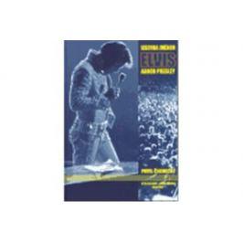 Legenda jménem Elvis Aaron Presley - Pavel Černocký