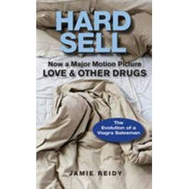 Hard Sell (film) - Jamie Reidy