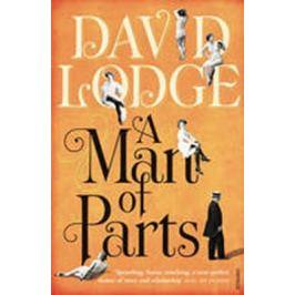A Man of Parts - David Lodge