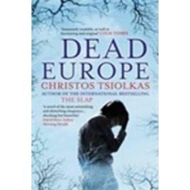 Dead Europe - Christ Tsiolkas
