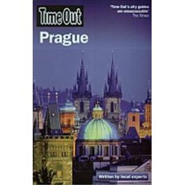 Time Out: Prague
