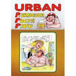Urban - Pivrncova pocta pivu - Petr Urban