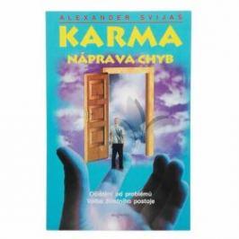 Karma - Náprava chyb - Alexander Svijaš