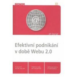 Efektivní podnikání v době Webu 2.0 - Donát Jiří