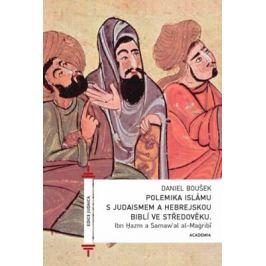 Polemika islámu s judaismem a hebrejskou biblí ve středověku - Boušek Daniel, Ibn Hazm