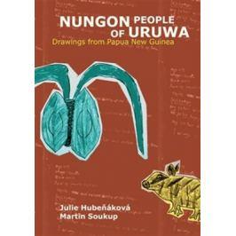 Nungon People of Uruwa