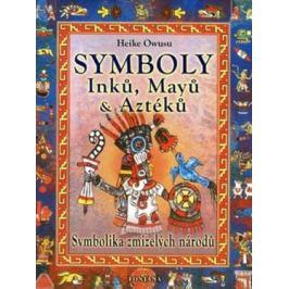 Symboly Inků, Mayů a Aztéků - Heike Owusu