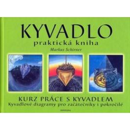 Kyvadlo - praktická kniha - Markus Schirner