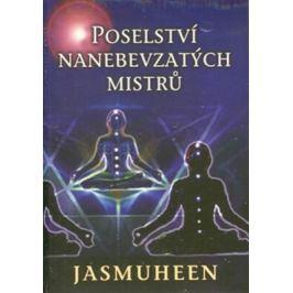 Poselství nanebevzatých mistrů - Jasmuheen