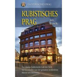 Kubistisches Prag - Jan Boněk