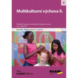 Multikulturní výchova II. - Tvrďochová Dana