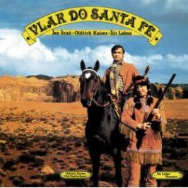 Vlak do Santa Fe - audiokniha