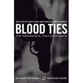 Blood Ties - Nuzzi Antonelli