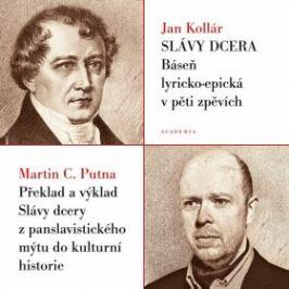Slávy dcera - Ján Kollár