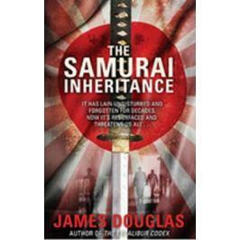 The Samurai Inheritance - James Douglas