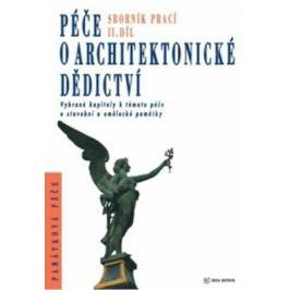 Péče o architektonické dědictví - 2. díl