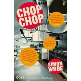 Chop Chop - Simon Wroe