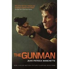 The Gunman (film) - Jean-Patr Manchette