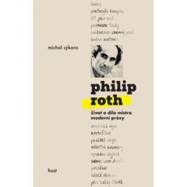 Philip Roth - Michal Sýkora
