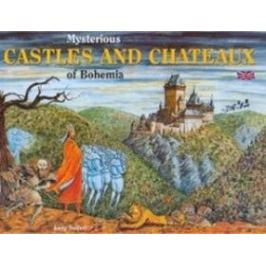 Mysterious Castles and Chateaus of Bohemia - Lucie Seifertová