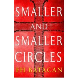 Smaller and Smaller Circles - F H Batacan