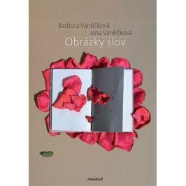 Obrázky slov - Vaněčková Barbora
