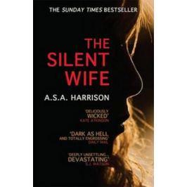 Silent Wife - Lisi Harrison