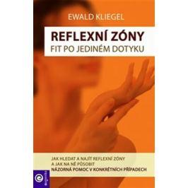 Reflexní zóny - Ewald Kliegel