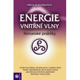 Energie vnitřní vlny - Nikolaj Kudrjašov
