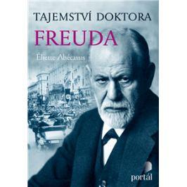 Tajemství doktora Freuda - Eliette Abécassisová