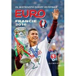 Mistrovství Evropy ve fotbale Francie 2016