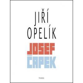 Josef Čapek - Jiří Opelík