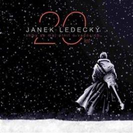 Sliby se maj plnit o vánocích - 20 let - Janek Ledecký - audiokniha