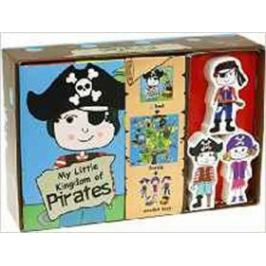 My Little Kingdom: Pirates