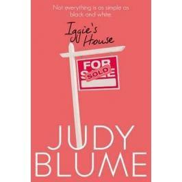 Iggie´s House - Judy Blumeová