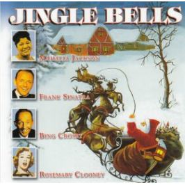 Jingle Bells - CD - audiokniha