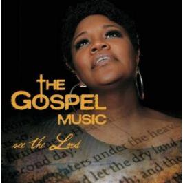 Gospel CD - audiokniha
