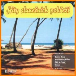 Hity slunečních pobřeží - CD - audiokniha