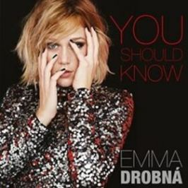 You Should Know - Emma Drobná - audiokniha