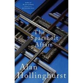 The Sparshilt Affair - Alan Hollinghurst