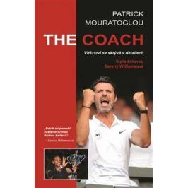 The Coach: Vítězství se skrývá v detailech - Patrick Mouratoglou