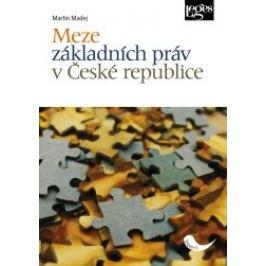 Meze základních práv v České republice - Martin Madej