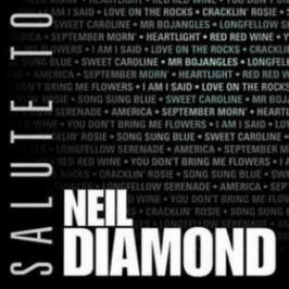 Neil Diamond - Salute Greatest hits - Neil Diamond - audiokniha