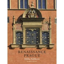 Renaissance Prague - Eliška Fučíková