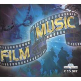 Film Music 2 - 2 CD - audiokniha