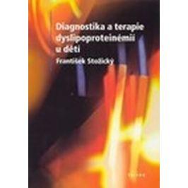 Diagnostika a terapie dyslipoproteinémií u dětí - František Stožický
