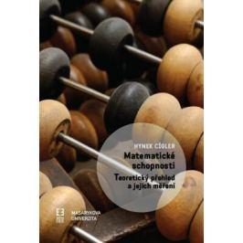 Matematické schopnosti - Hynek Cígler
