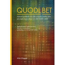 Quodlibet - Milan Klapetek