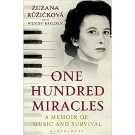 One Hundred Miracles : A Memoir of Music and Survival